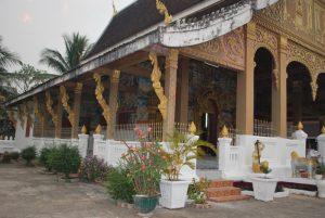 Vat Ho Xieng Luang Prabang
