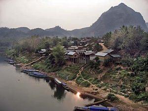 Nong Kiaw Laos