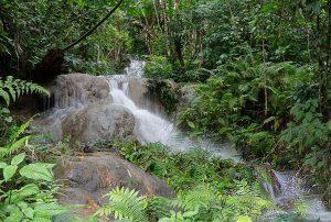 100 cascades Nong Kiaw