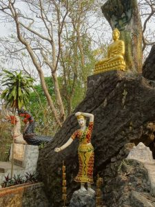 Mont Phousi - Luang Prabang