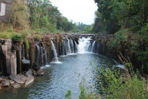 Boloven-cascade Uttayan BAJIANG